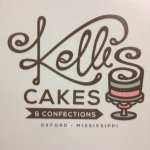 Kelli's Cakes and Confectioners Oxford MS cake vendor