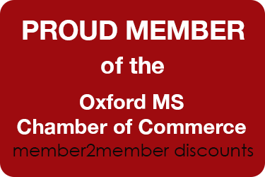Oxford MS Chamber of Commerce